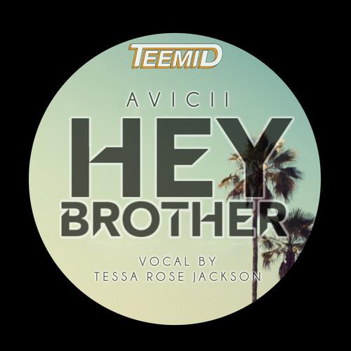 Avicii - Hey Brother (teemid Feat. Tessa Rose Jackson Cover) on Revolution Radio
