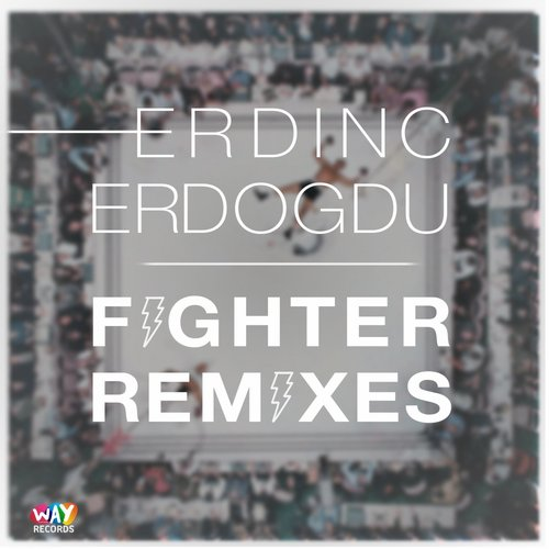 Erdinc Erdogdu - Fighter (ali Arsan Remix) on Revolution Radio