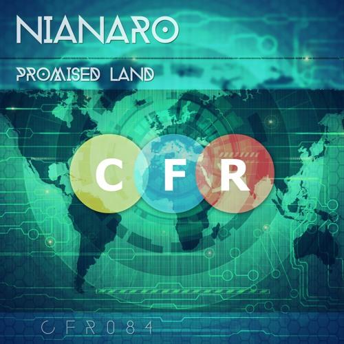 Nianaro - Promised Land (original Mix) on Revolution Radio