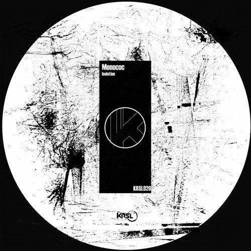 Monococ - Moscow (original Mix) on Revolution Radio
