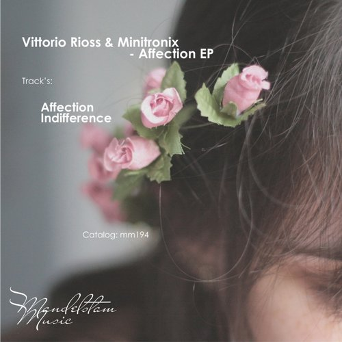 Vittorio Rioss And Minitronix - Indifference (original Mix) on Revolution Radio