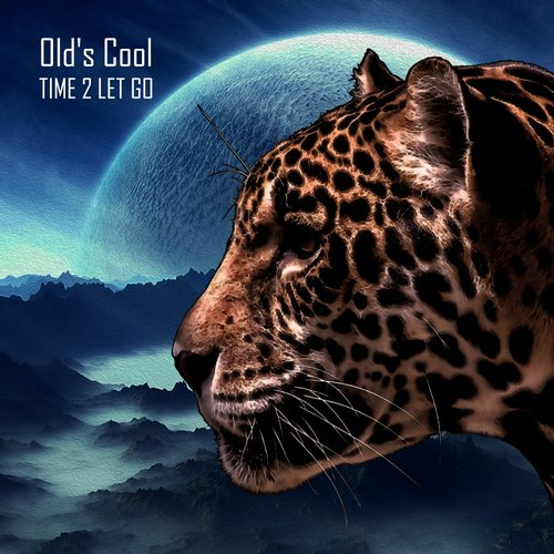 Old's Cool - Time 2 Let Go (ilya Garbuz Remix) on Revolution Radio