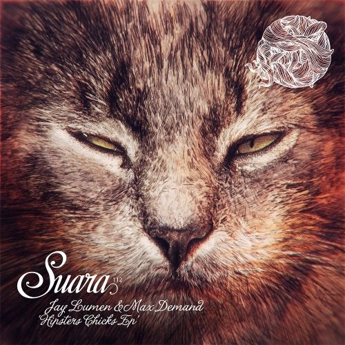 Jay Lumen, Max Demand - Hear Them All (original Mix) on Revolution Radio