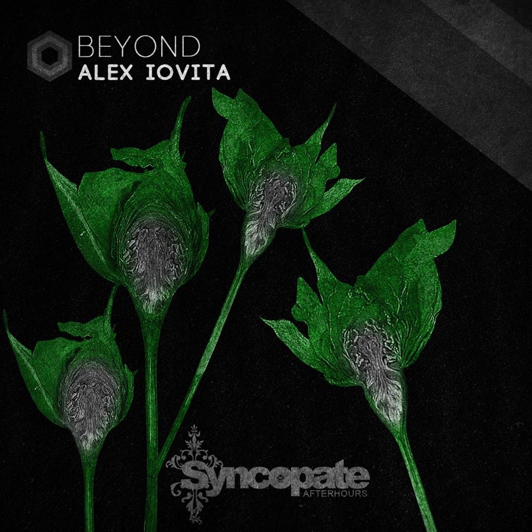 Alex Iovita - Devine Intervention (original Mix) on Revolution Radio