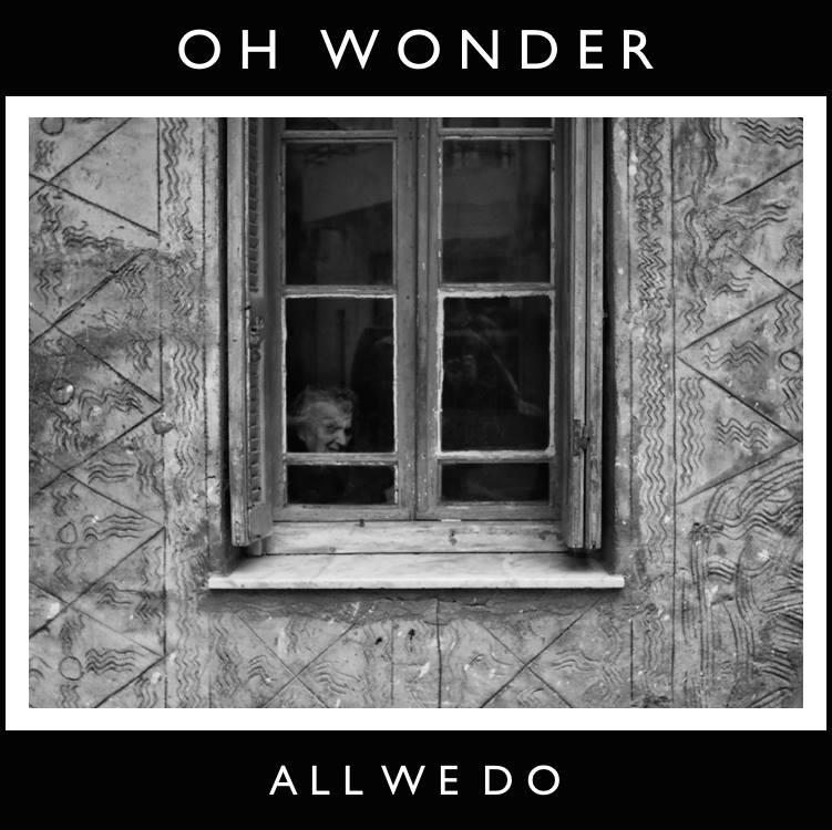 Oh Wonder - All We Do (achtabahn Remix) on Revolution Radio