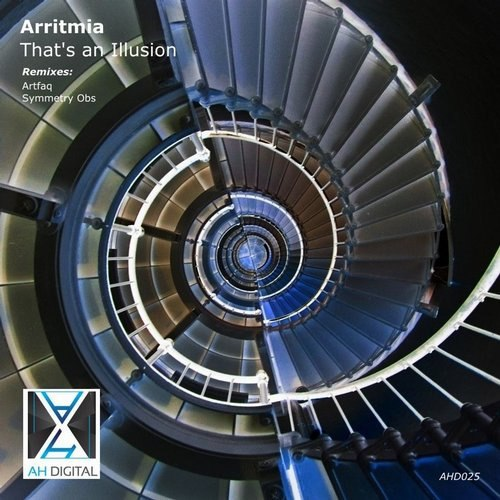 Arritmia - That's An Illusion (artfaq Remix) on Revolution Radio