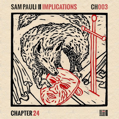 Sam Pauli - Implications (jonas Saalbach Edition) on Revolution Radio