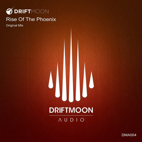 Driftmoon - Rise Of The Phoenix (original Mix) on Revolution Radio