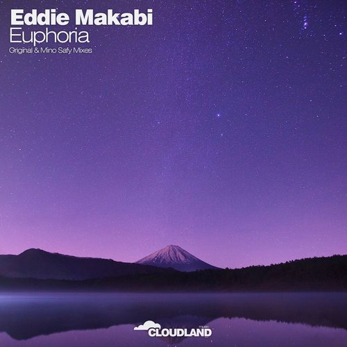Eddie Makabi - Euphoria (mino Safy Remix) on Revolution Radio