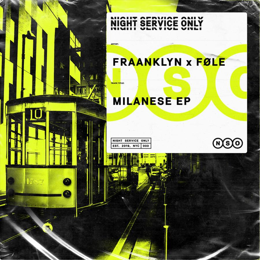 Fraanklyn X Føle - Mile High Club (extended Mix) on Revolution Radio