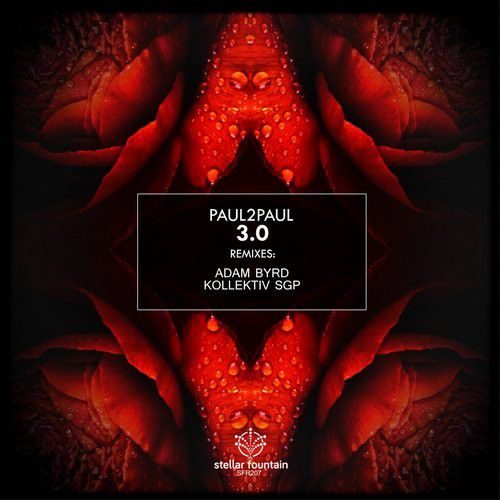 Paul2paul - 3.0 (adam Byrd Remix) on Revolution Radio