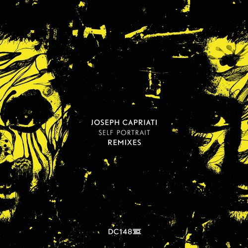 Joseph Capriati - Basic Elements (luigi Madonna Remix) on Revolution Radio