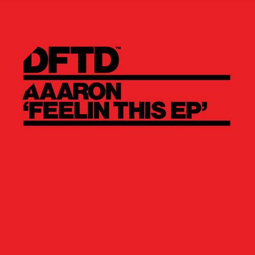 Aaaron - Feelin This (original Mix) on Revolution Radio