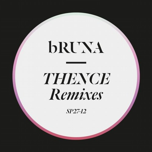 Bruna - 've Been Light To Me (marzenit's Back To Disco Remix) on Revolution Radio