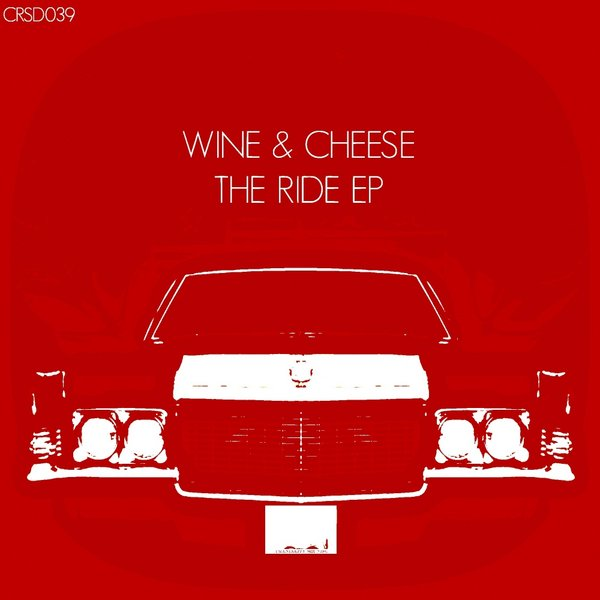 Wine And Cheese - The Groove (original Mix) on Revolution Radio