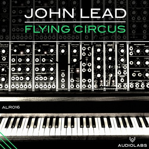 John Lead – Flying Circus (original Mix) on Revolution Radio