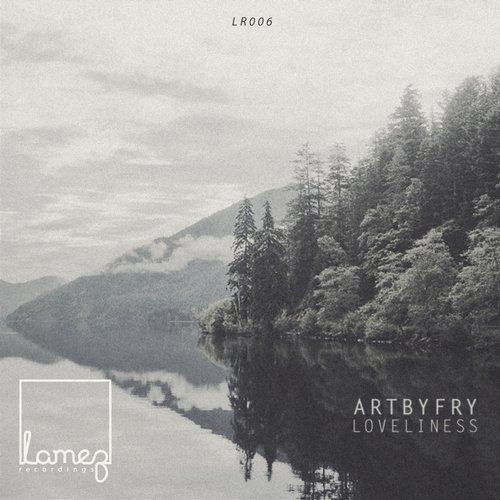 Artbyfry - Loveliness (oganes Remix) on Revolution Radio