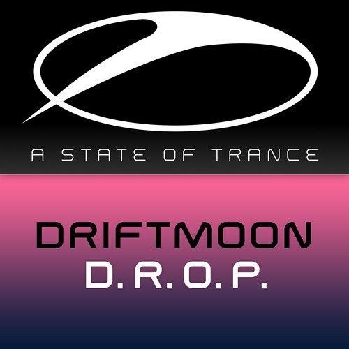 Driftmoon - D.r.o.p. (original Mix) on Revolution Radio