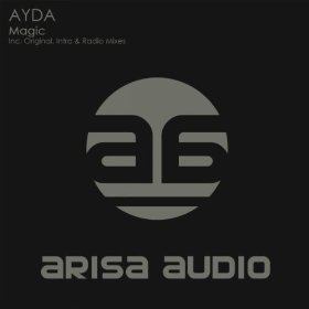 Ayda - Magic (original Mix) on Revolution Radio