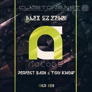 Alex Ez - Zenbi – Know (original Mix) on Revolution Radio