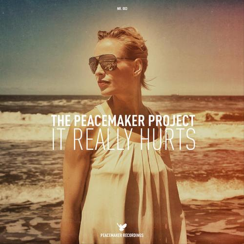 The Peacemaker Project - It Really Hurts (original Edit) on Revolution Radio