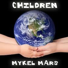Mykel Mars - Children (dance Mix) on Revolution Radio