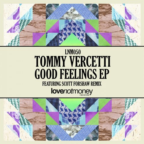 Tommy Vercetti – We All Do (original Mix) on Revolution Radio