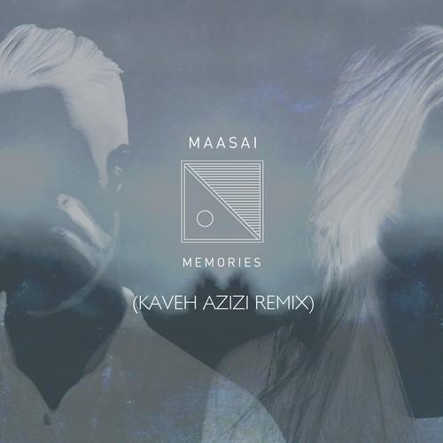 Maasai - Memories (kaveh Azizi Remix) on Revolution Radio