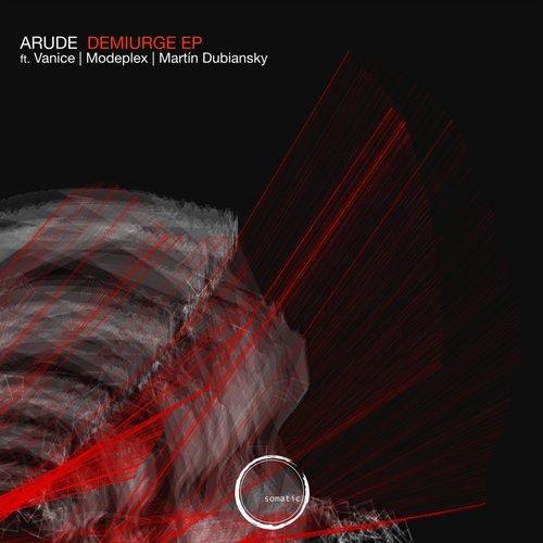 Arude - Vary (original Mix) on Revolution Radio