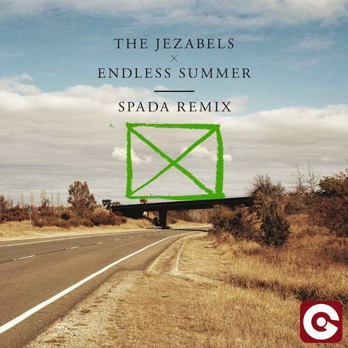 The Jezabels - Endless Summer (spada Remix) on Revolution Radio