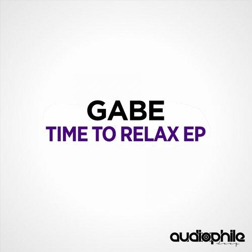 Gabe - Time To Relax (dashdot Remix) on Revolution Radio