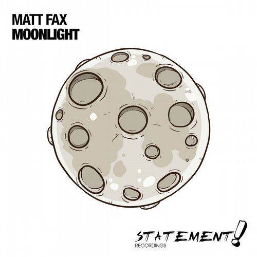 Matt Fax - Moonlight (original Mix) on Revolution Radio