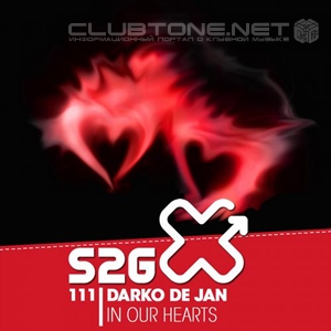 Darko De Jan – In Our Hearts (chris Montana And Chris Bekker Mix) on Revolution Radio