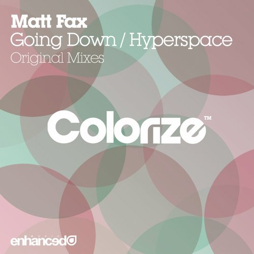 Matt Fax - Hyperspace (original Mix) on Revolution Radio
