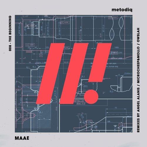Maae - The Beginning (microcheep And Mollo Remix) on Revolution Radio