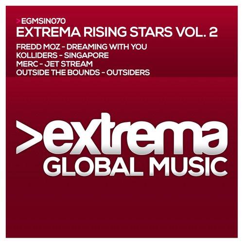 Fredd Moz - Dreaming With (original Mix) on Revolution Radio