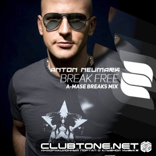 Anton Neumark - Break Free (a-mase Dub Mix) on Revolution Radio