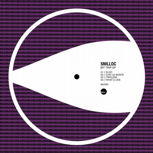 Snilloc - What Like on Revolution Radio