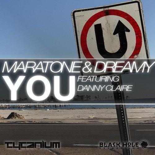 Dreamy Maratone Feat. Danny Claire - (original Mix) on Revolution Radio