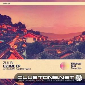 Zuubi - Amaterasu (original Mix) on Revolution Radio