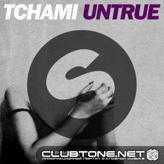 Tchami - Untrue (original Mix) on Revolution Radio