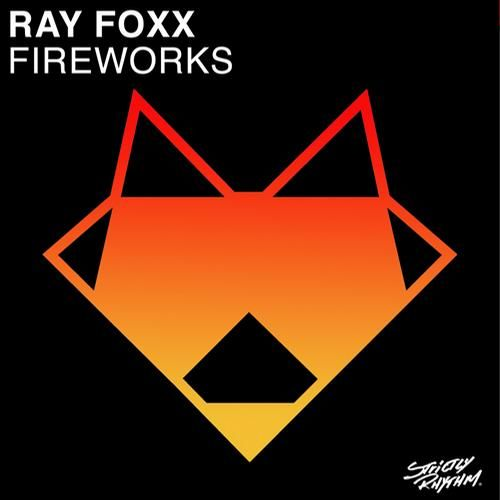 Ray Foxx – Fireworks (original Mix) on Revolution Radio