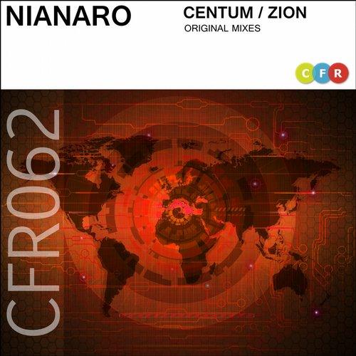 Nianaro - Zion (original Mix) on Revolution Radio
