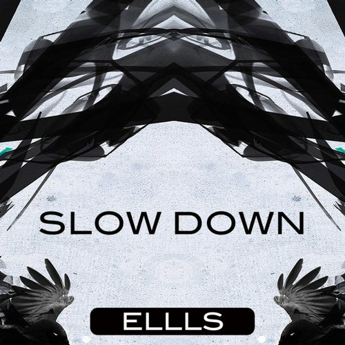 Ellls - Slow Down (original Mix) on Revolution Radio