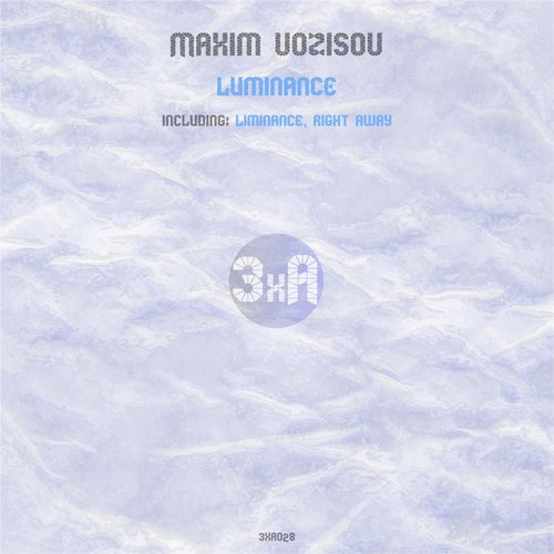 Maxim Vozisov – Luminance (full Length Version) on Revolution Radio