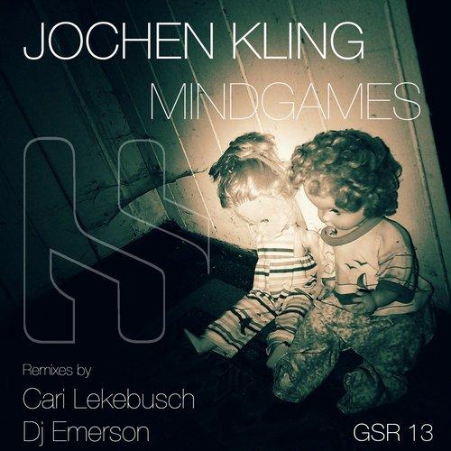 Jochen Kling – Mindgames (original Mix) on Revolution Radio