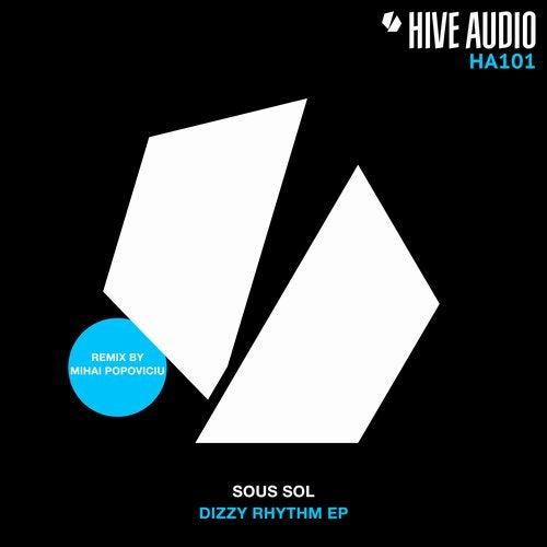 Sous Sol - Dizzy Rhythm (original Mix) on Revolution Radio