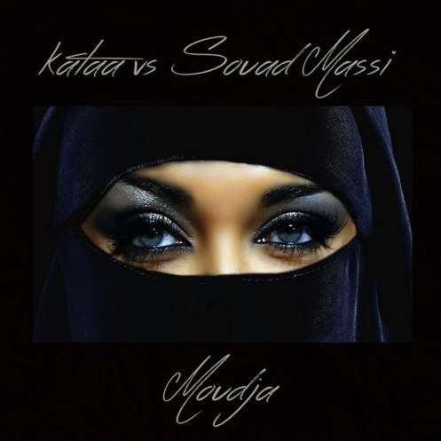 Kataa Vs. Souad Massi - Moudja (original Mix) on Revolution Radio