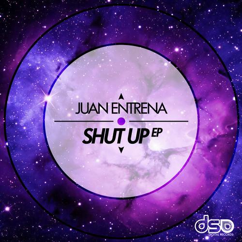 Juan Entrena – Please Attention!! (Original Mix) on Revolution Radio