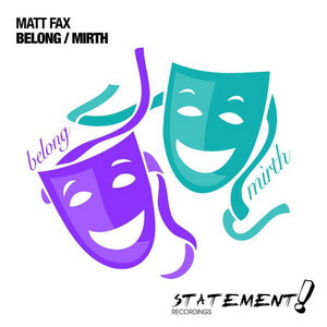 Matt Fax - Mirth (original Mix) on Revolution Radio